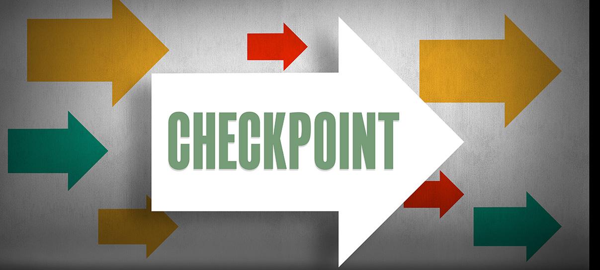 Checkpoint 2021 am 09.11.2021  - Anmeldung
