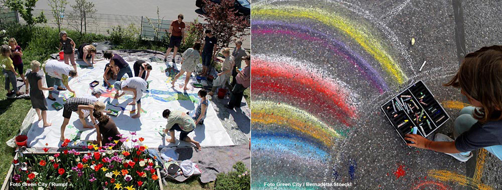 KunstWerkZukunft – natürlich nachhaltige Lebensstile