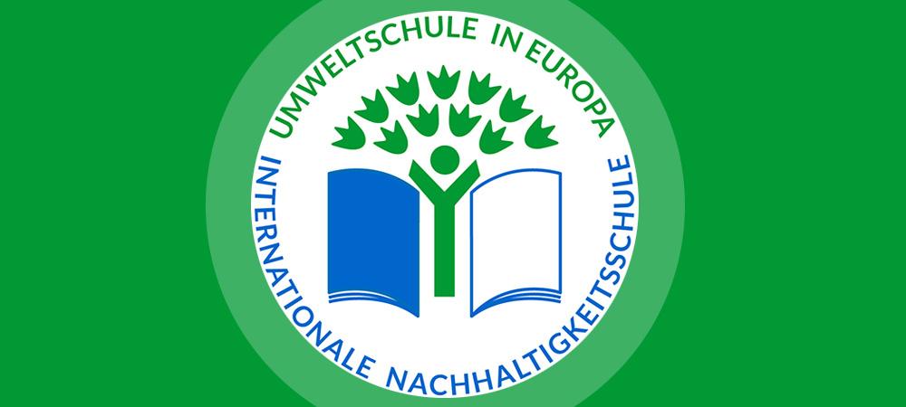 Bayerisches Netzwerk der Umweltschulen ausgezeichnet